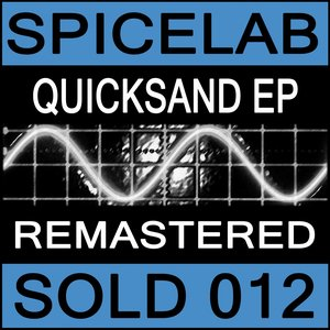 Image for 'Quicksand EP'