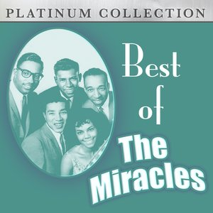 Image for 'Best of The Miracles'
