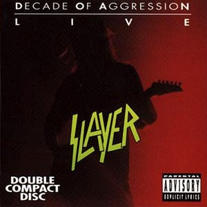 Image for 'Decade of Aggression: Live (disc 1)'