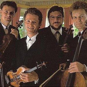 Image for 'Franz Schubert Quartett'