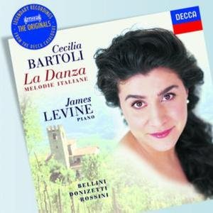 Image for 'An Italian Songbook'