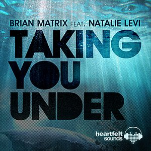 Image for 'Taking You Under (feat. Natalie Levi)'