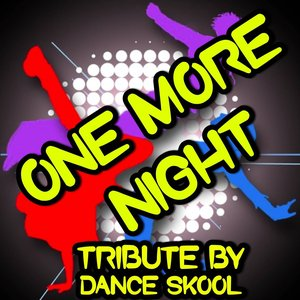 Image for 'One More Night - A Tribute to Maroon 5'