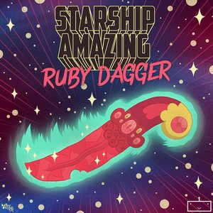 Image for 'Ruby Dagger'