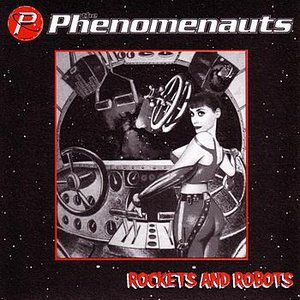 Image for 'Rockets And Robots'