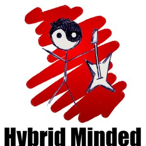 Image for 'Hybrid Minded'