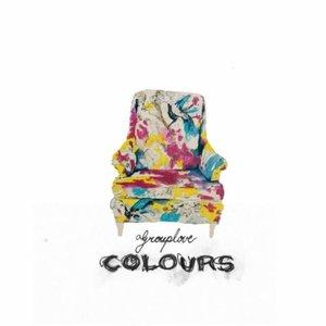 Bild für 'Colours'