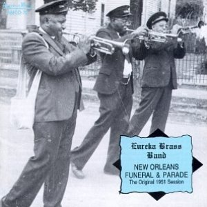 Image for 'New Orleans Funeral and Parade'