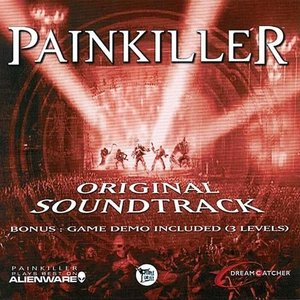 Image for 'Painkiller (Second Edition)'