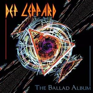 Imagem de 'The Ballad Album'