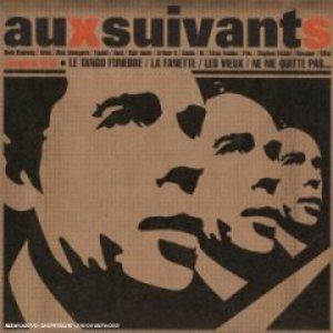Image for 'Aux Suivant(s): Jacques Brel'