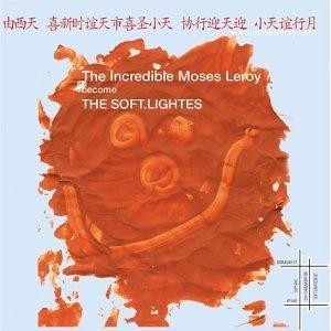 Bild für 'Become The Soft.lightes'
