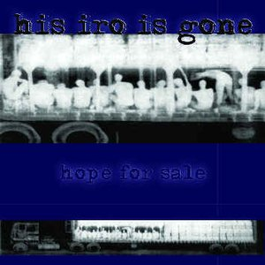 Image for 'His Iro Is Gone'