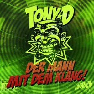 Image for 'Der Mann mit dem Klang'