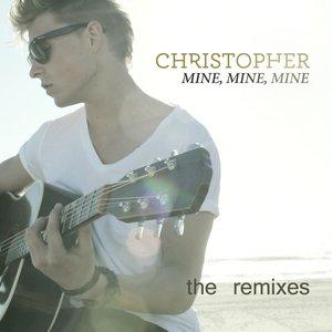 Image pour 'Mine, Mine, Mine (The Remixes)'
