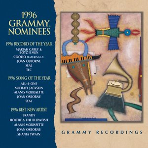 Image for '1996 Grammy Nominees'