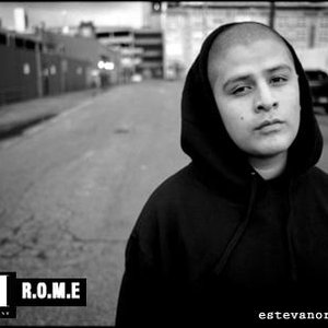 Image for 'R.O.M.E'