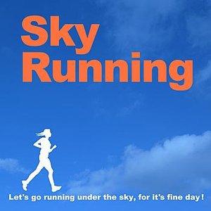 Image for 'Sky Running'