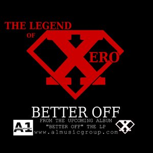 Image for 'Better Off [Single]'