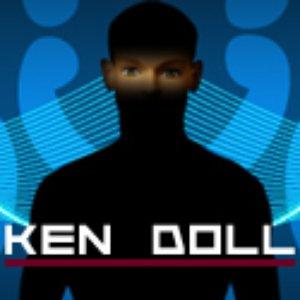 Image for 'Ken Doll'