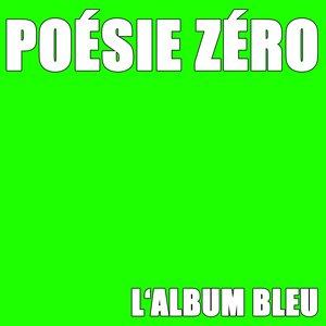 Image for 'L'album bleu'