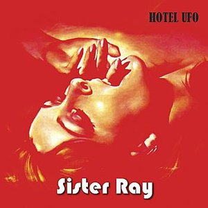 Image for 'HOTEL UFO'