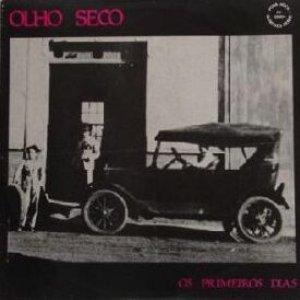 Image for 'Eu Não Sei'
