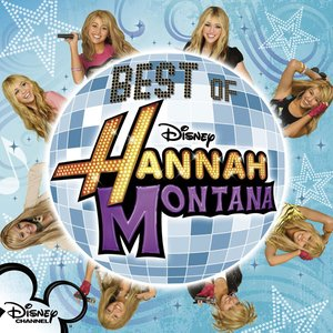 Image for 'Best of Hannah Montana'