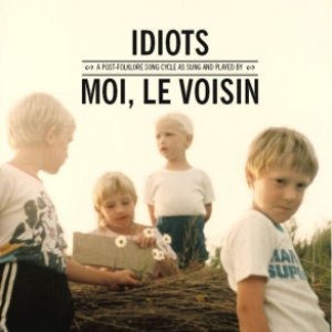 Image for 'Idiots'