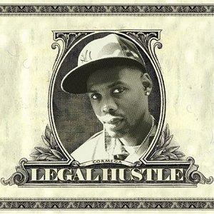 Imagem de 'Legal Hustle'
