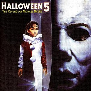 Image for 'Alan Howarth's Halloween 5 Music'