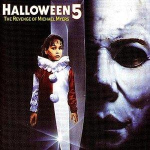'Alan Howarth's Halloween 5 Music'の画像