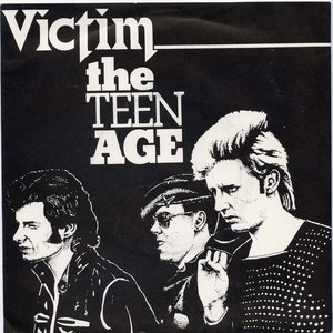 Image for 'The Teen Age'
