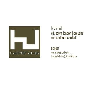 Bild für 'South London Boroughs'