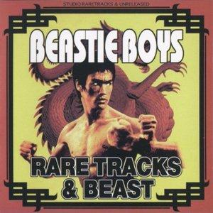 Image pour 'Rare Tracks & Beast'