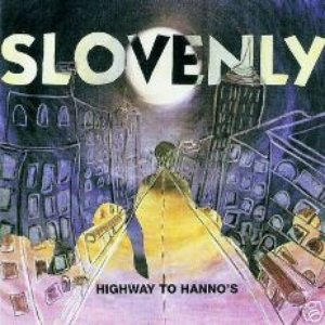 Image for 'Highway To Hanno's'