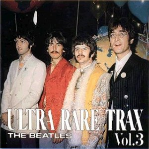 Image for 'Ultra Rare Trax, Volume 3'