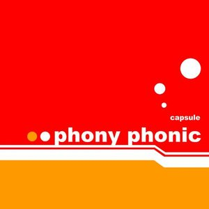 Image for 'phony phonic'