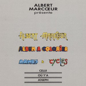 Image for 'Albert Marcoeur (disque 2)'
