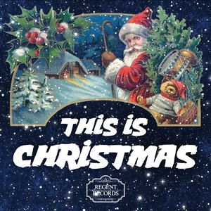 Image for 'This Is Christmas'