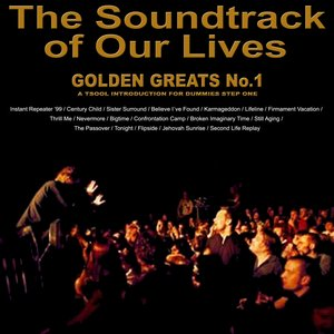 Image for 'Golden Greats No 1'
