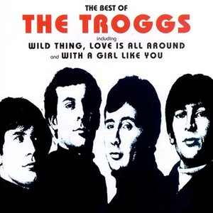 Image for 'The Best Of The Troggs'