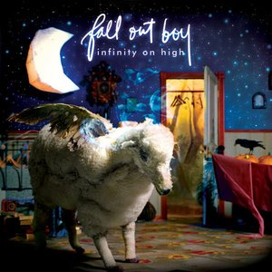 Image for 'Infinity On High (Deluxe Limited Edition)'