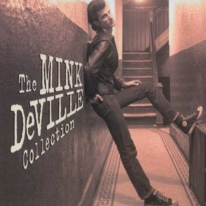 Image for 'Cadillac Walk: The Mink DeVille Collection'
