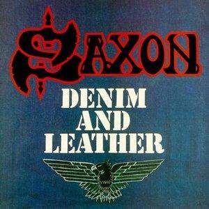 Image for 'Denim And Leather (2009 Digital Remaster + Bonus Tracks)'