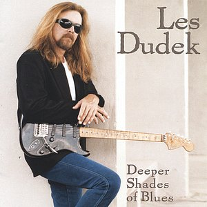 Image for 'Deeper Shades of Blues'