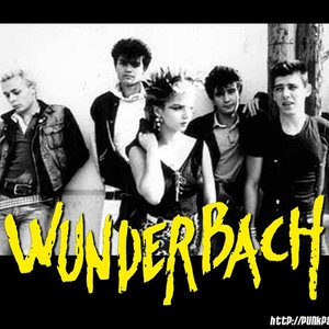 Image for 'Wunderbach'