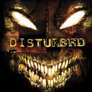 Image for 'Disturbed'