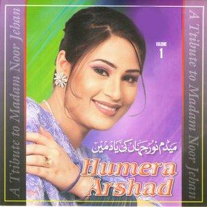 Imagem de 'A Tribute to Madam Noor Jehan Ki Yaad Mein'