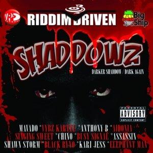 Imagem de 'Riddim Driven: Shaddowz'
